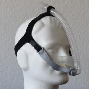 Individualisierte Konfektionsmaske